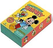 BOX HQ DISNEY ED. 5: 5 volumes