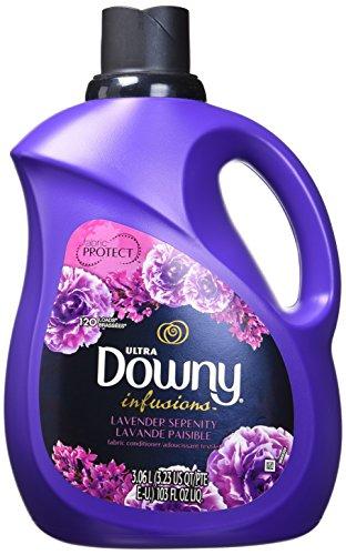 Downy Fabric Softener, 103 Fluid Ounce