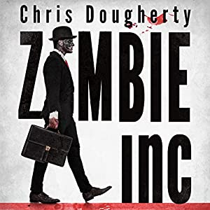Zombie, Inc. Audiobook