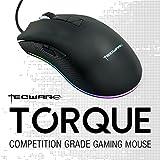 TECWARE Torque RGB Gaming Mouse with PixArt 3310