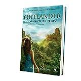 capa de Outlander - A viajante do tempo