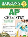 Barrons AP Chemistry Test Preparation