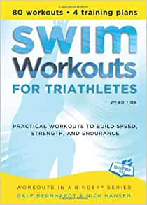 Swim Workouts for Triathletes: Practical Workouts to Build ...