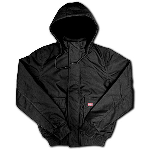 Dickies Keane 6 Jacket Black by Unknown