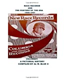 Race Records and the Posters of the Era, Al Blue, 1461113180