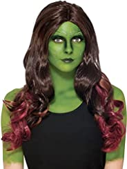 Rubie's Costume Co. Women's Guardians of The Galaxy Gamora Costume, As Sh