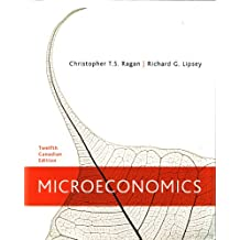 Microeconomics, Twelfth Canadian Edition