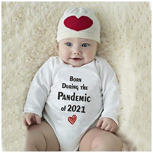 Unisex-Baby-Girl-Boy-Onesie-Born-During-The-Pandemic-2020-Cute-Sayings-Printing-Bodysuit-Romper