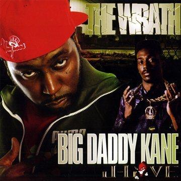Wrath by Big Daddy Kane (Big Daddy Kane The Wrath Of Kane)