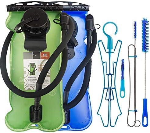 WACOOL 100-Ounce BPA Free Hydration Backpack