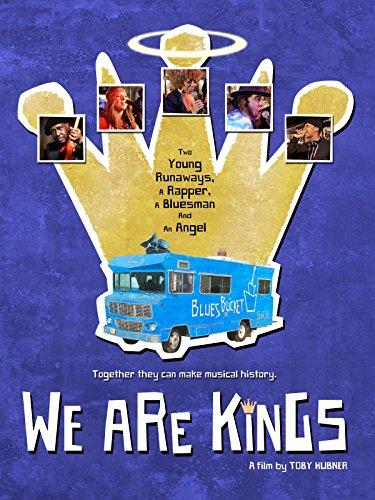Bucket Boogie (We Are Kings)