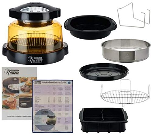 nuwave oven cooking guide - 6