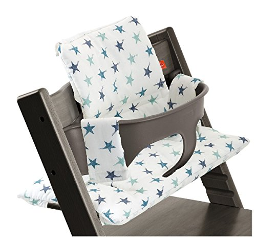 stokke tripp trapp high chair white childrens highchairs baby. Black Bedroom Furniture Sets. Home Design Ideas
