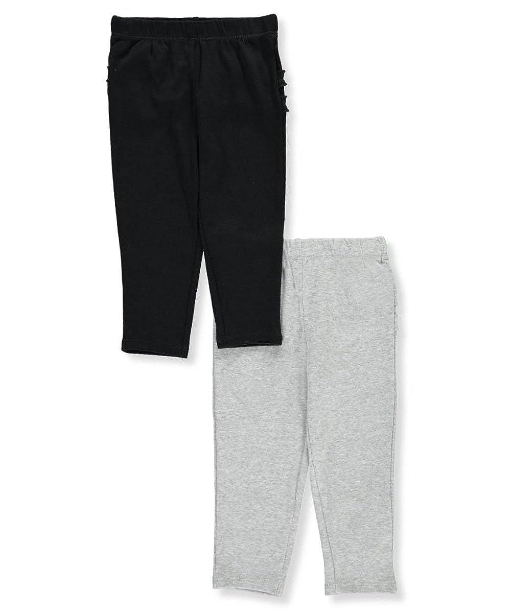 『2年保証』 Carter 'sベビー女の子2 - Pack Pantsセット Pantsセット ブラック 24 - Months ブラック B071P193C1, サンホームショッピング:29f3fe1d --- a0267596.xsph.ru