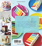 Cool Layer Cakes: 50 Delicious and Amazing Layer Cakes to Bake and Decorate