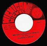 DRINKEN AND RUNIN AROUND / HONKY TONK SONG (7