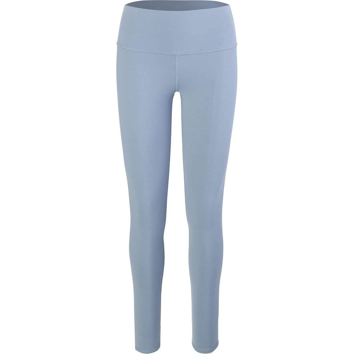 ALO Leggings de Cintura Alta para Mujer - Azul - Large ...