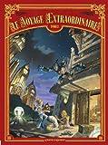 vignette de 'Le voyage extraordinaire n° 3 (Denis-Pierre Filippi)'