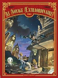 """Afficher """"Le voyage extraordinaire n° 3"""""""