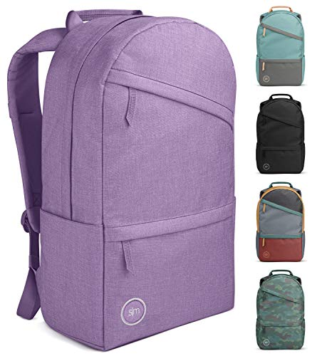 Simple Modern Legacy Backpack, Lilac, 25 Liter