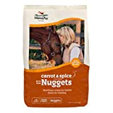 Manna Pro 0092944236 Carrot and Spice Horse Treats, 5-Pound Review
