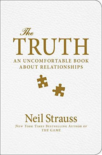 The Truth: Sex, Love, Commitment, and the Puzzle of the Male Mind (Best Truths To Ask)
