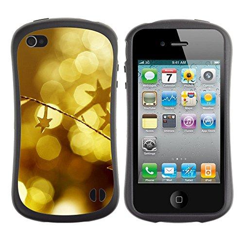 Apple Iphone 4 / 4S [Christmas Lucky]