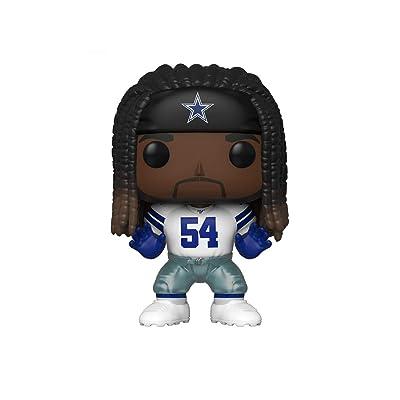 Funko POP! NFL: Jaylon Smith (Cowboys): Toys & Games
