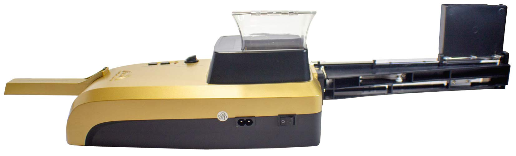 HSPT Automatic Golden Rainbow 10.3U Electric Cigarette Making Machine by HSPT (Image #3)