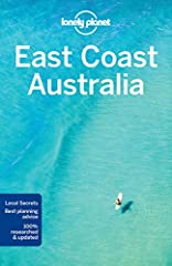 Lonely Planet: The world's leading travel guide publisher        Lonely Planet East Coast Australia is your passport to the most relevant, up-to-date advice on what to see and skip, and what hidden discoveries await you. Dive the Great...