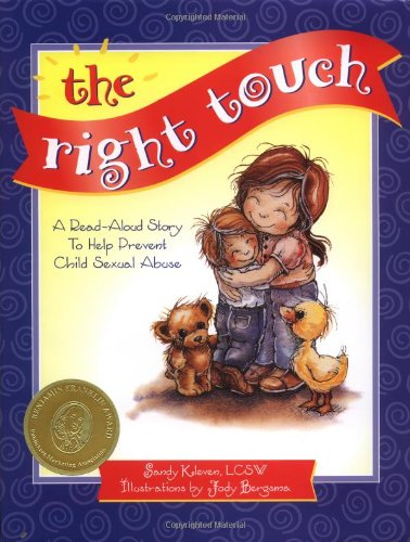 Right Touch Read Aloud Prevent Collection product image