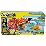 Micro Chargers Cyber Squid Attack