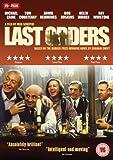 Last Orders [2001] [DVD]