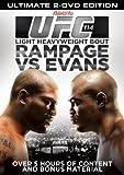 UFC 114 Rampage Vs. Evans DVD