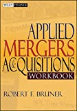 img - for Applied Mergers and Acquisitions Workbook book / textbook / text book