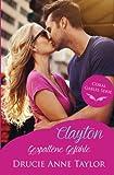 Clayton: Gespaltene Gefühle (Coral Gables Serie)