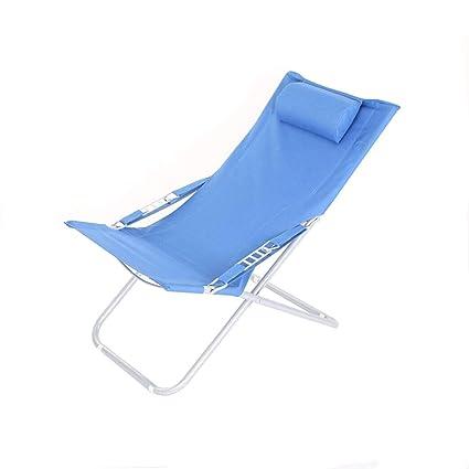 Folding Chairs Silla Plegable Silla De Cama Reclinable ...