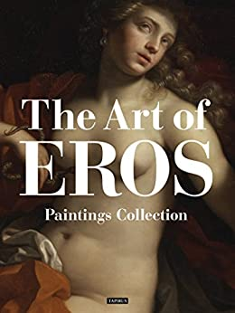 The Art of EROS ─Paintings Collection by [TAPIRUS]