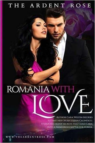 Amazon com: Romania With Love (International Lovers) (Volume