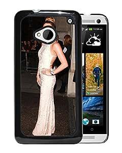New Custom Designed Cover Case For HTC ONE M7 With Danielle Lloyd Girl Mobile Wallpaper(15).jpg