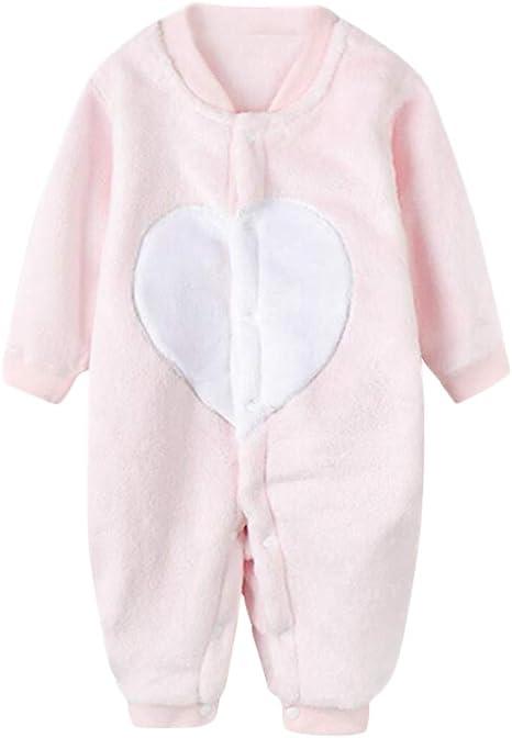 DEBAIJIA Baby Romper 0-2T Toddler Jumpsuit Newborn Onesies Footed Infant Pyjamas Kid Sleepsuit Child Nightclothes Sleepwear Boy Girl Unisex
