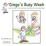 Diego's Busy Week, Alba Marrero, 1438952015