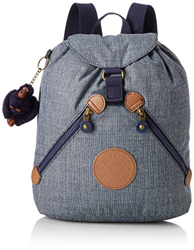 13d6126418 Kipling Bustling School Backpack
