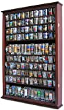 Large 144 Shot Glass Shooter Display Case Holder Wall...