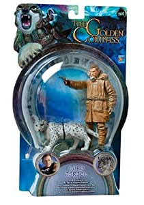 Amazon Com The Golden Compass 4 Inch Action Figure Lord