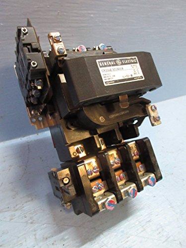 - CR306E000XAAA 50HP 90A NEMA 3 Non-Reversing Full Voltage Magnetic Starter