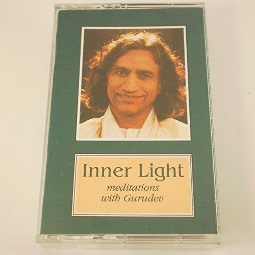 Inner Light meditations with Gurudev T-225