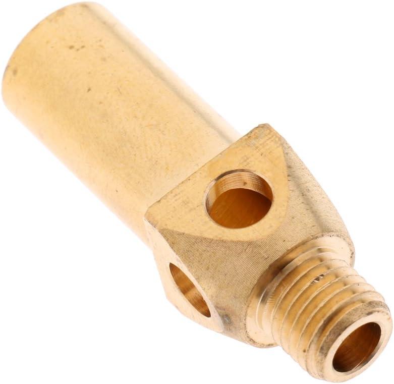 Bonarty Replacement Propane Gas Nozzle Jet Picnic Hiking Tool 32 23 Heavy Duty Metal
