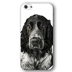 Cocker Spaniel Dog Puppy For SamSung Galaxy S4 Mini Case Cover lim Phone Case