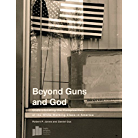 Beyond Guns and God: Understanding the Complexities of the White Working Class in America